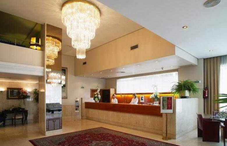 Blanca de Navarra - Hotel - 0