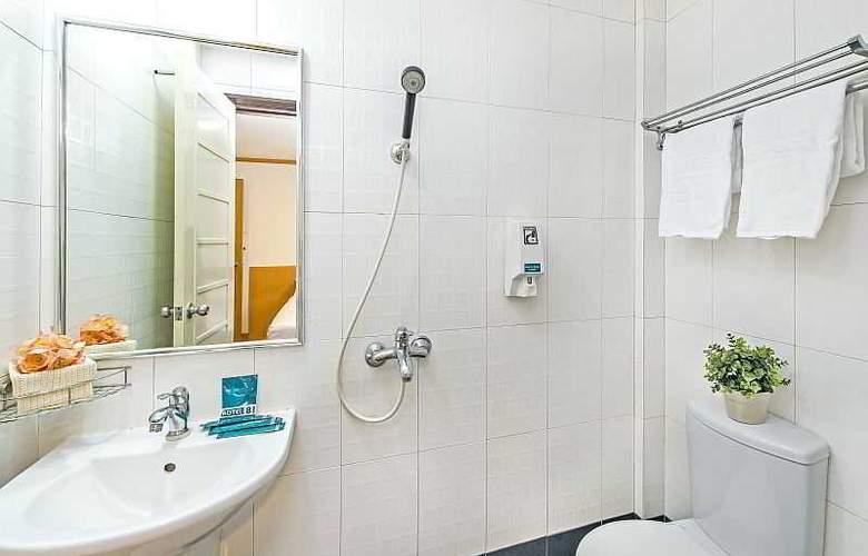 Hotel 81 Sakura - Room - 11