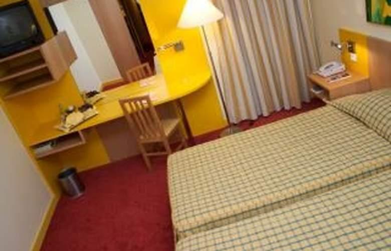 Braga Flag Hotel - Room - 2