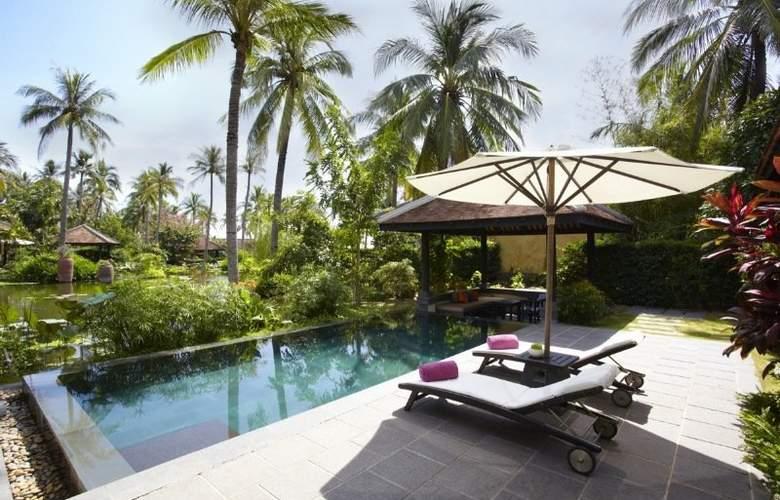 Anantara Mui Ne Resort & Spa - Pool - 11