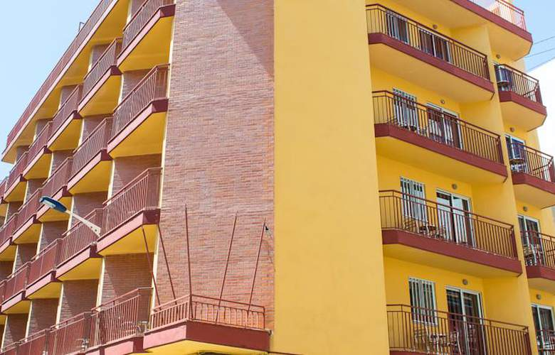 Celymar - Hotel - 0