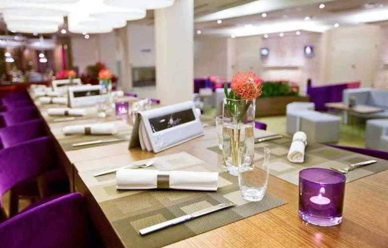 Mercure Bratislava Centrum - Hotel - 34
