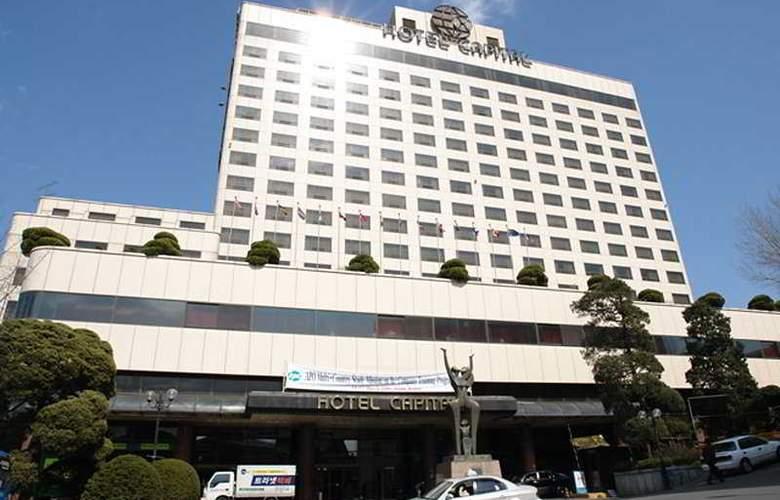 Capital - Hotel - 0