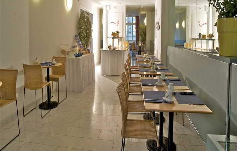 Ambassador & Spa - Restaurant - 5