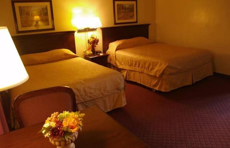 Best Western Continental Inn - Room - 14