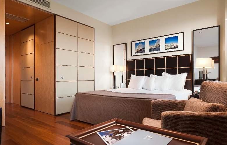 Eurostars Gran Valencia - Room - 17