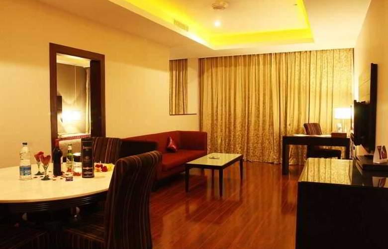 CITRUS ECR CHENNAI - Room - 7