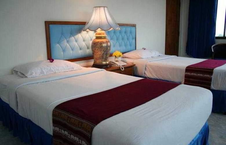 Chateau Chiang Mai Hotel - Room - 6