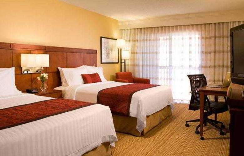 Courtyard Tucson Williams Centre - Hotel - 14