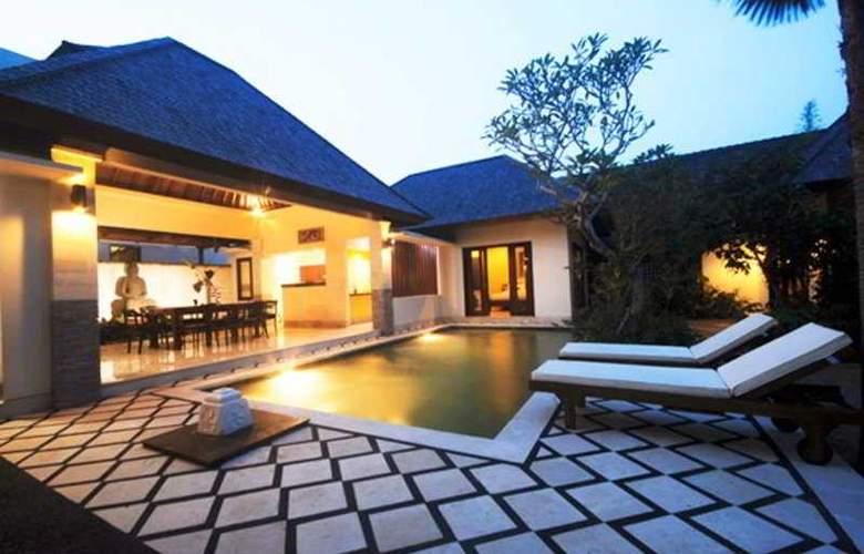 The Genah Villa Canggu - Hotel - 0