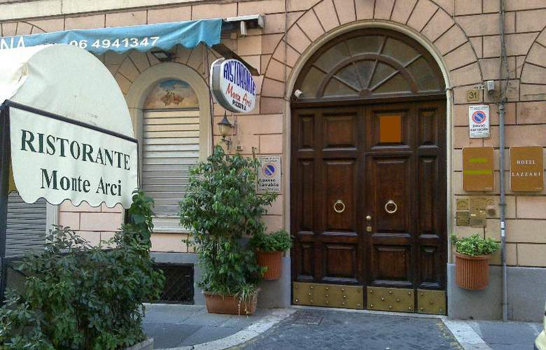 Lazzari - Hotel - 2