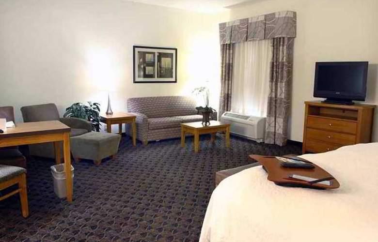 Hampton Inn & Suites Chesapeake-Square Mall - Hotel - 3