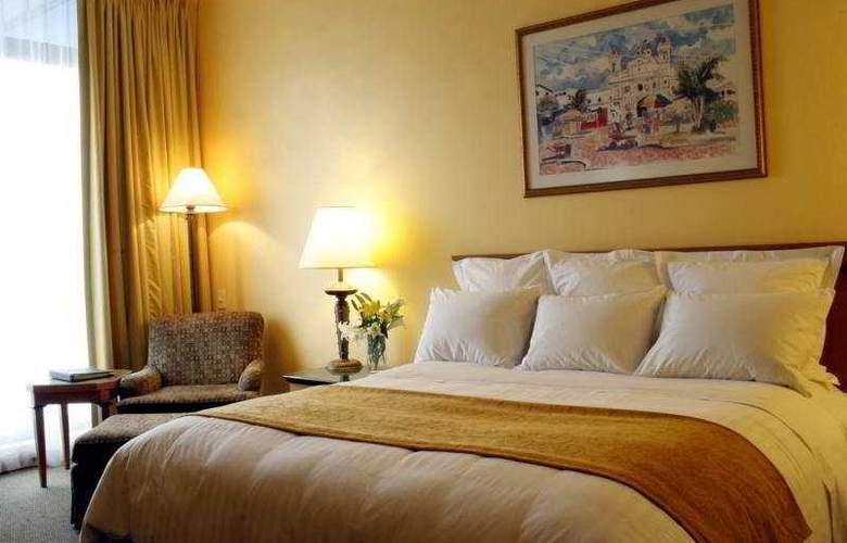 Marriott Hotel Tegucigalpa - Room - 3