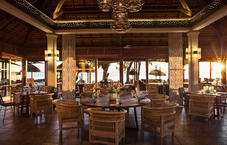 Heritage Awali Golf and SPA Resort - Restaurant - 21