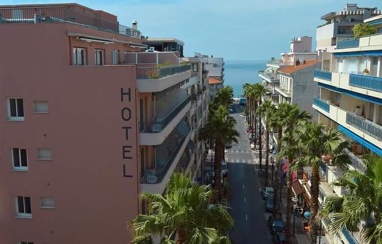 Best Western Astoria - Hotel - 30