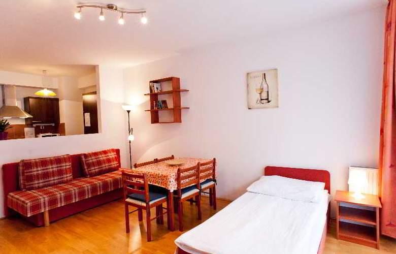 Mango Aparthotel - Room - 8