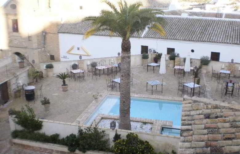 Hospederia del Monasterio - Pool - 7