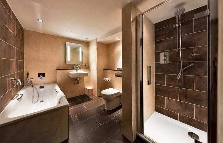 Mercure London Staines - Hotel - 18