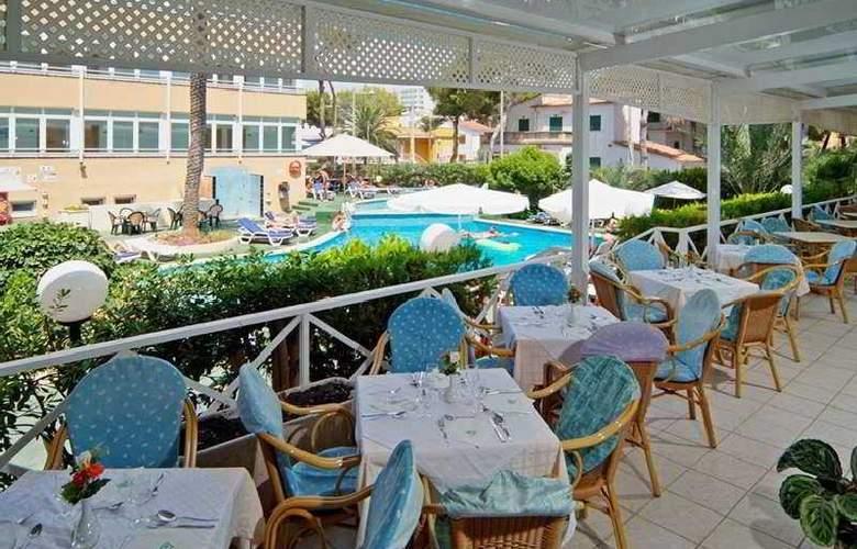 Hispania Hotel - Terrace - 8
