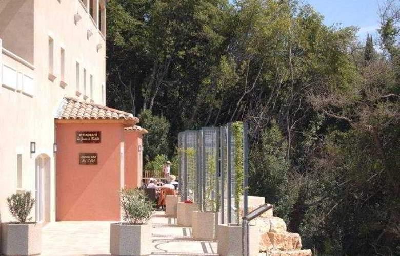 Resort & Spa Chateau de Camiole - General - 2