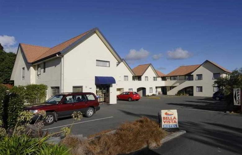 Bella Vista Motel Taupo - General - 1