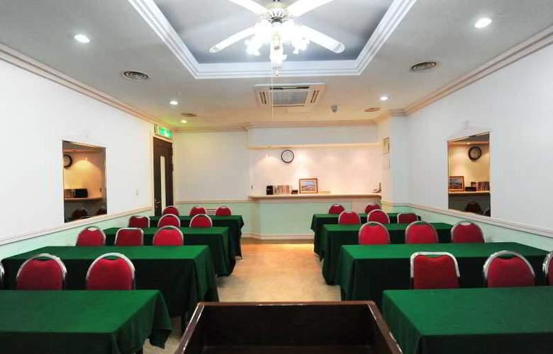 Hana Jeju - Conference - 15