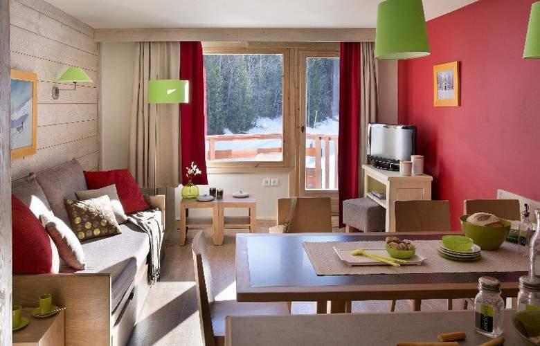 Résidence Pierre & Vacances Le Christiana - Room - 8