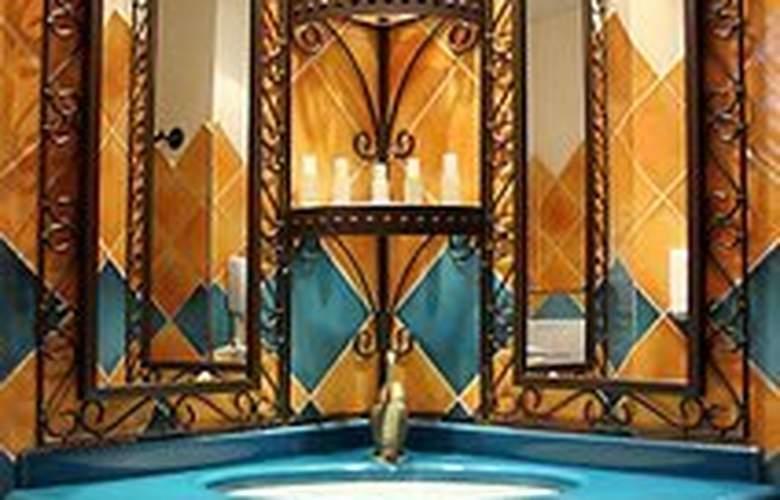 Villa Royale Montsouris - Room - 3