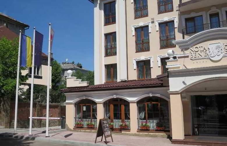 Nota Bene - Hotel - 7