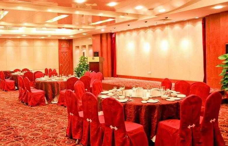 Best Western Fuzhou Fortune Hotel - Hotel - 12