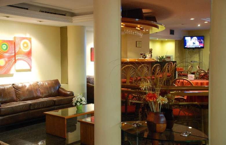 Holiday Inn Montevideo - General - 1