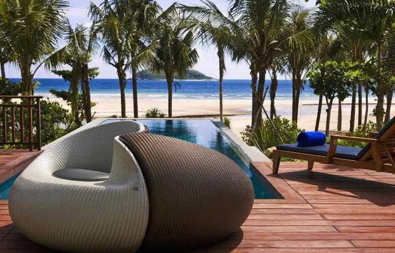 Le Meridien Shimei Bay Beach - Hotel - 32