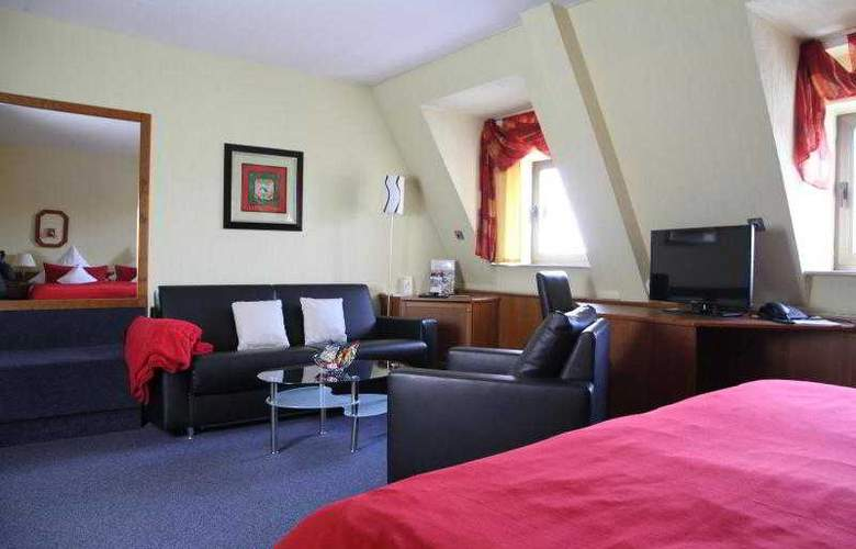 Amberger Top Hotel - Room - 12