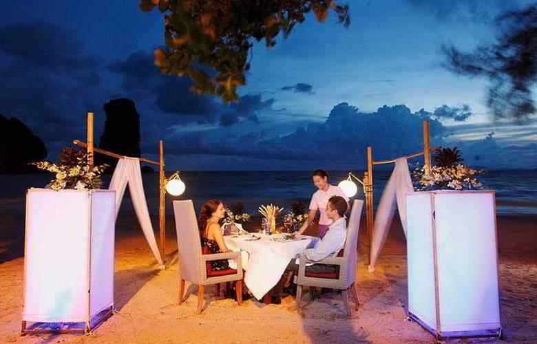 Centara Grand Beach Resort and Villas Krabi - Restaurant - 66