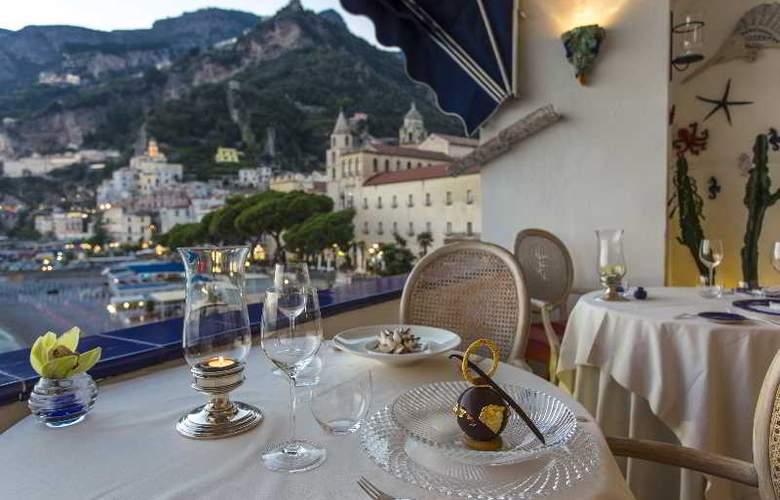 Marina Riviera - Restaurant - 27