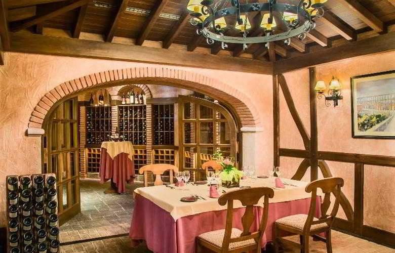 Sheraton La Caleta Resort & Spa - Restaurant - 29