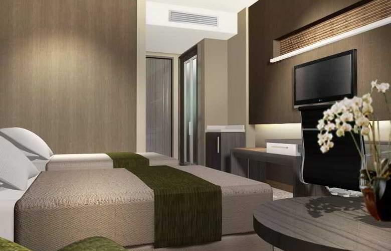 Swiss-Belhotel Balikpapan - Room - 8