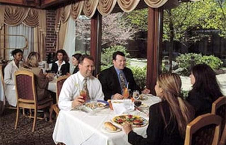 Delta Markham - Restaurant - 3