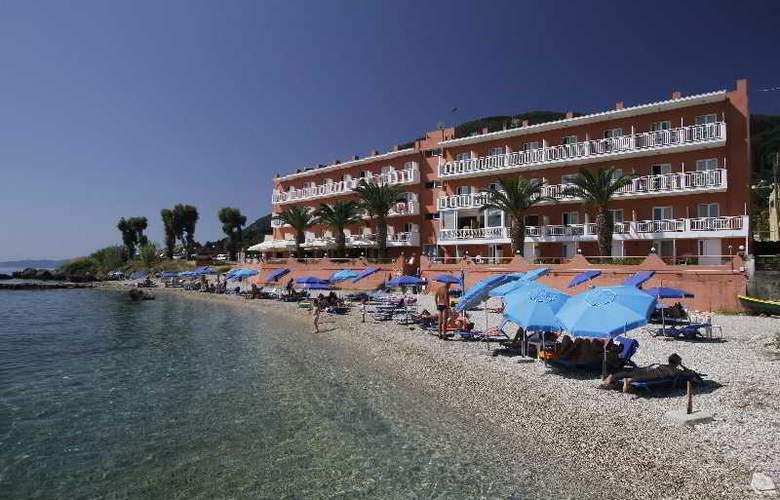 Corfu Maris - Hotel - 8