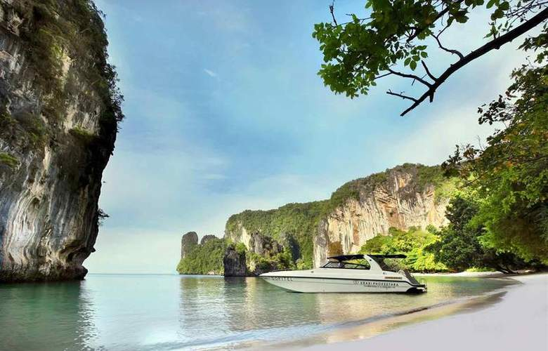 Sofitel Krabi Phokeethra Golf & Spa Resort - Hotel - 103