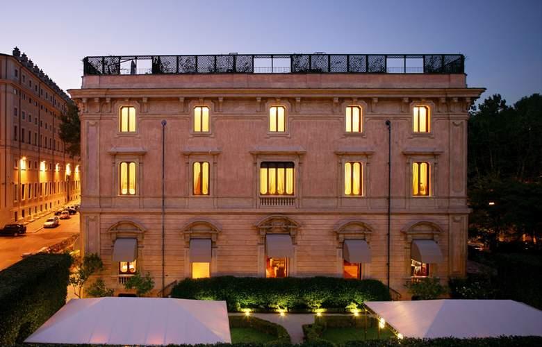 Villa Spalletti Trivelli - Hotel - 0