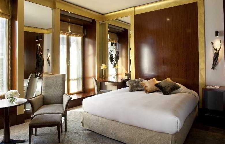Park Hyatt ParisVendome - Room - 8