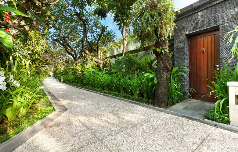 Sun Island Boutique Villas - Hotel - 8