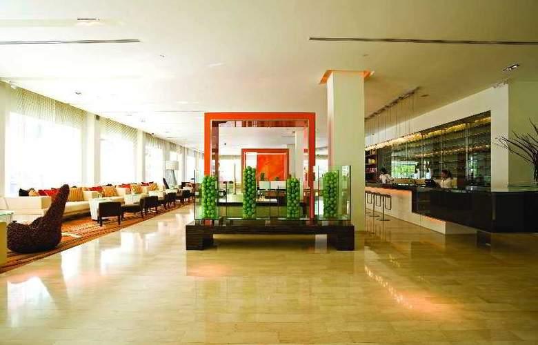 Dusit D2 Chiang Mai - Hotel - 0