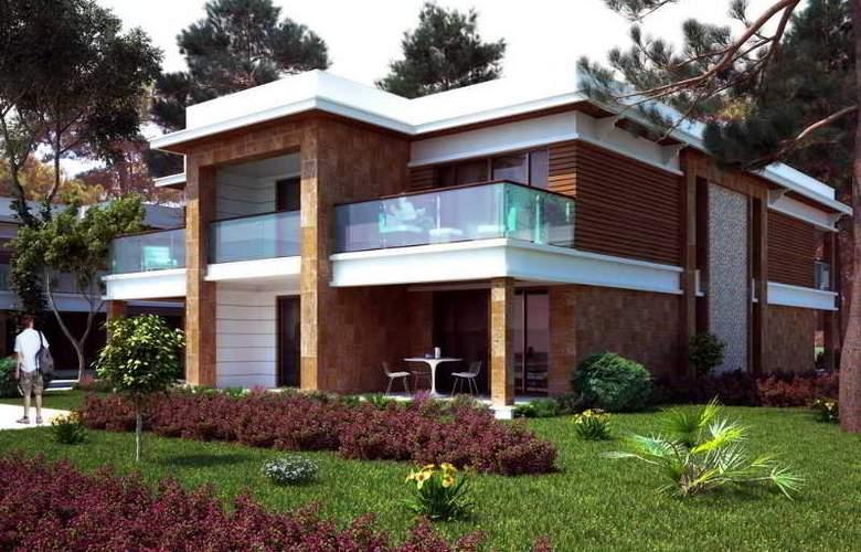 Nirvana Lagoon Villas Suites & Spa - Hotel - 7