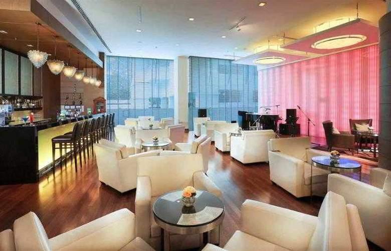 Grand Sukhumvit Bangkok - Hotel - 12