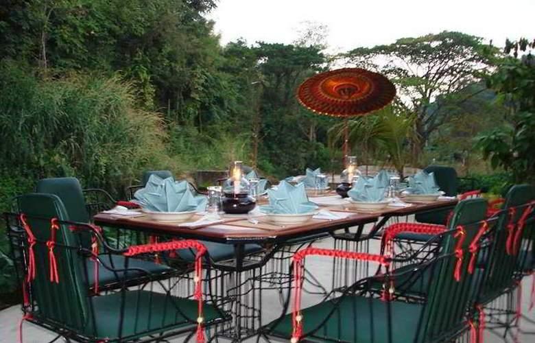 Fondcome Village Resort Chiang Mai - Restaurant - 7