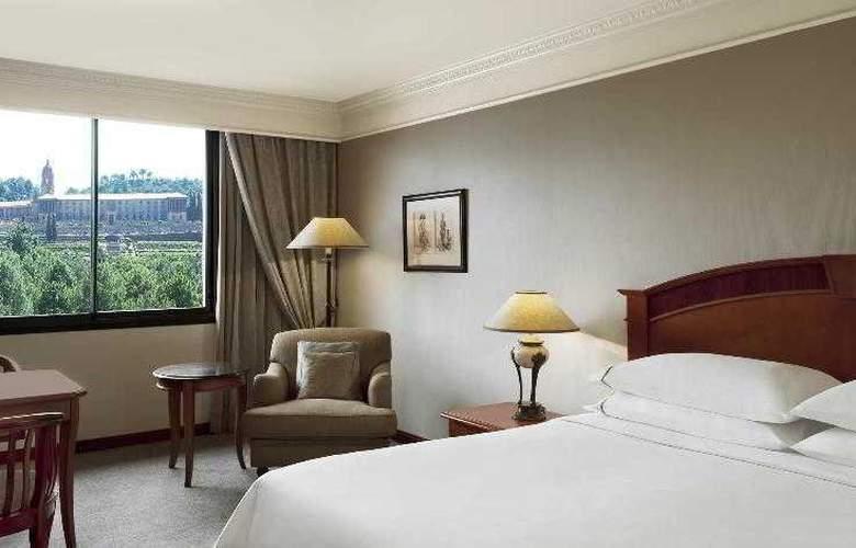 Sheraton Pretoria - Hotel - 17