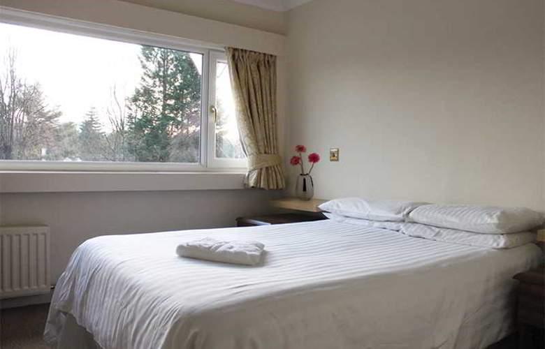 The Redhurst Hotel - Room - 5