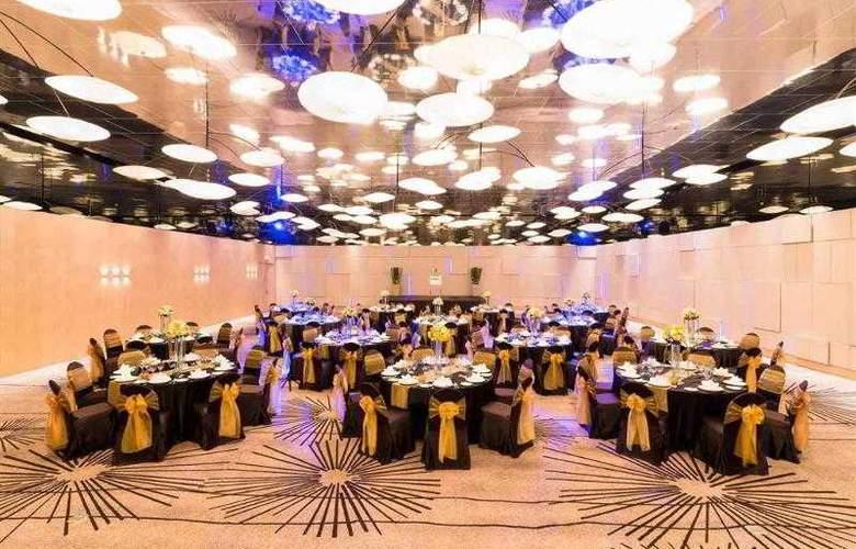 Pullman Pattaya Aisawan - Hotel - 22